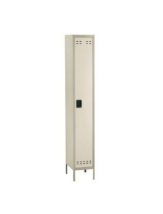 Safco Single Tier Locker 5522TN ES3420