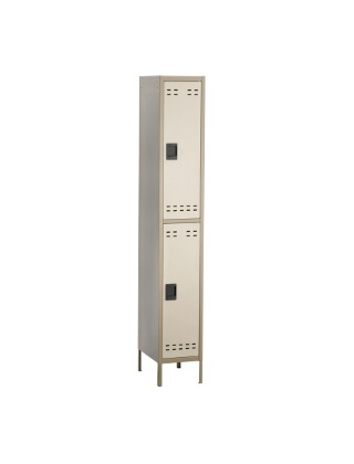 Safco Double Tier Locker 5523TN ES3422