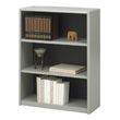 Safco 3-Shelf ValueMate Economy Bookcase 7171GR (Gray) ES3455