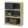 Safco 3-Shelf ValueMate Economy Bookcase 7171SA (Sand) ES3457