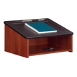 Safco Tabletop Lectern 8916CY (Cherry) ES3484