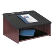 Safco Tabletop Lectern 8916MH ES3485