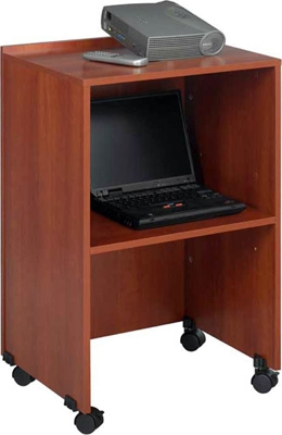 Safco Lectern Base/Media Cart 8917CY ES3487