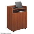 Safco Executive Presentation Stand 8919CY (Cherry) ES3493
