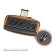 Safco Premier Series Keyboard Platform with Control Zone 2143CY ES3633