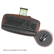 Safco Premier Series Keyboard Platform with Control Zone ES3634