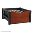 Safco Double Drawer Flipper Cabinet Organizer 3183CY ES3674