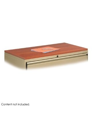 Safco Laminate Top For Lateral Files ES3693