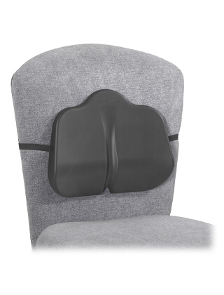 Safco SoftSpot Low Profile Backrest (Qty.5) ES3790 7151BL