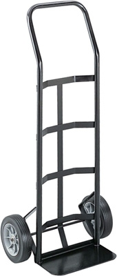 Safco Tuff Truck Continuous Handle Hand Truck 4069