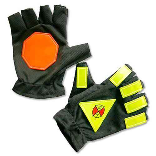 Safety Apparel - Traffic Control Gloves