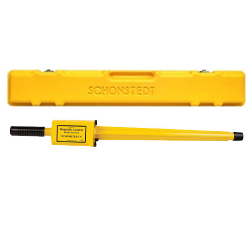 Schonstedt Magnetic Locator with Hard Case GA-72Cd