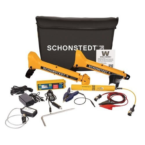Schonstedt Combo Kit MPC-800