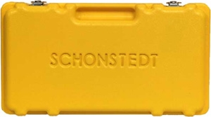 Schonstedt Magnetic Locator with Holster and Hard Case GA-92XTd