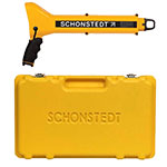 Schonstedt Magnetic Locator with Holster and Hard Case GA-92XTd ES461