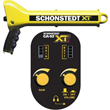 Schonstedt Magnetic Locator with Holster and Hard Case GA-92XTi ES462