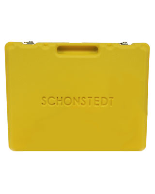 Schonstedt PC10100 - Replacement Hard Case for XTpc+