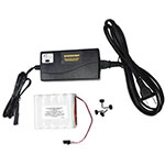 Schonstedt Battery Replacement Kit for Rex Transmitter - 600072 ES8906