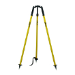 Seco Thumb-Release Prism Pole Tripod (4 Colors Available) ES1319