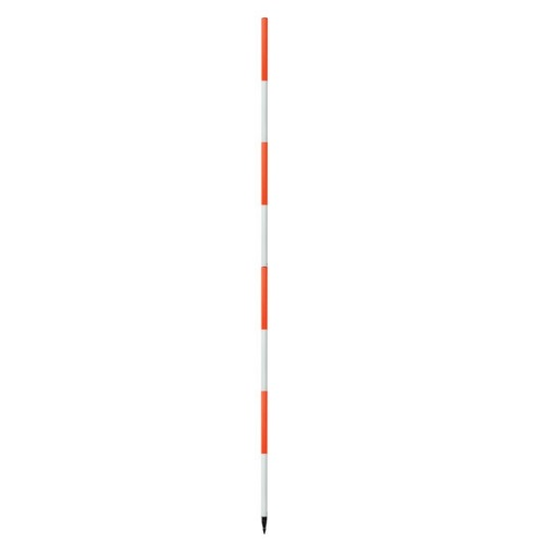 Seco Basics Plus 8' Range Pole 5140-02-WOR
