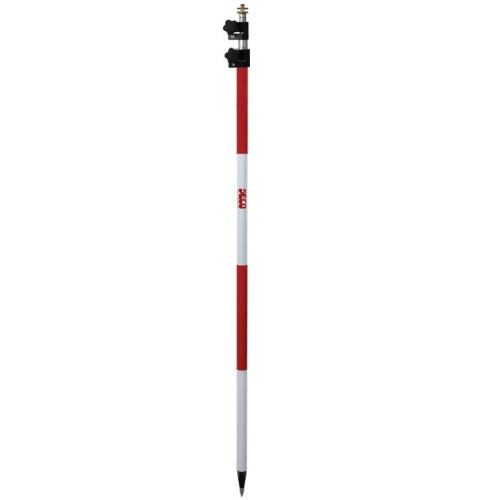 Seco 12 Foot TLV Prism Pole 5500-21 ES2181