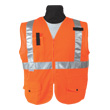 Seco 8290 Series Class 2 Mesh Safety Vest (2 Colors Available) ES2548