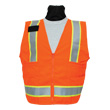 Seco 8292 Series Class 2 Safety Vest (2 Colors Available) ES2760