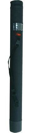 Seco GPS Rover Rod Hard Shell Case 8162-20-BLK ES2826