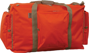 Seco Monster Gear Bag 8106-10-ORG