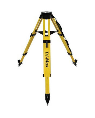 Seco 90550-S - Tri-Max Short Instrument Tripod with Quick Clamps