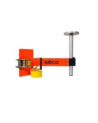 Seco 4852-16 - Heavy-Duty Column Clamp ES7131
