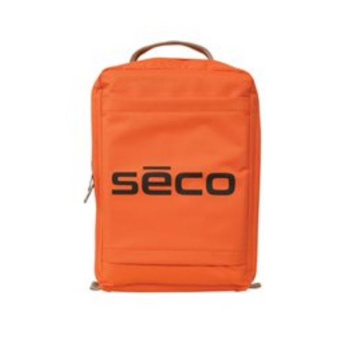 Seco 8082-01-ORG - Soft Case for Scanner Spheres ES7810
