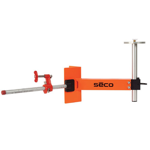 Seco 4852-18 - Heavy Duty Instrument Column Clamp