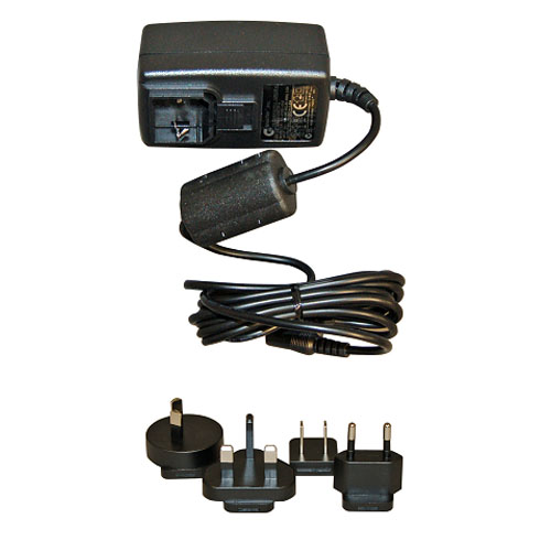 Apache Universal Battery Charger with Wall Plugs - ATI991604