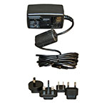 Apache Universal Battery Charger with Wall Plugs - ATI991604 ES9902
