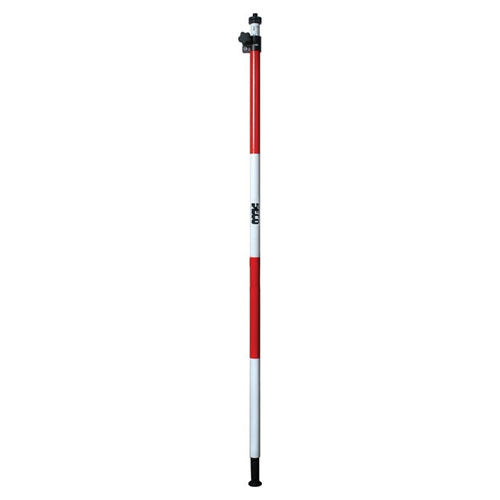 Seco 2.6 m Ultralite Prism Pole with TLV Lock - 5541-10