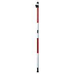 Seco 2.6 m Ultralite Prism Pole with TLV Lock - 5541-10 ES9966