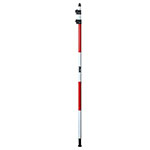 Seco 12 ft Ultralite Prism Pole with TLV Lock - 5540-20 ES9967