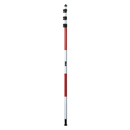 Seco 4.65 m Ultralite Prism Pole with TLV Lock - 5541-30