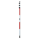 Seco 4.65 m Ultralite Prism Pole with TLV Lock - 5541-30 ES9969