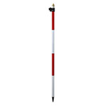Seco 8.6 ft Construction Series TLV-Style Prism Pole - 5530-10 ES9970