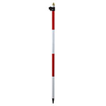 Seco 2.6 m Construction Series TLV-Style Prism Pole - 5531-10 ES9971