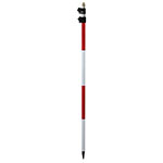 Seco 12 ft Construction Series TLV-Style Prism Pole - 5530-20 ES9972