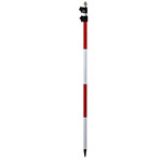 Seco 3.6 m Construction Series TLV-Style Prism Pole - 5531-20 ES9973