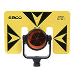 Seco -30 mm Premier Prism Assembly - Yellow with Black - 6402-06-YLB ES9999