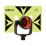 Seco -30 mm Premier Prism Assembly - Flo Yellow with Black - 6402-06-FLB ET10002