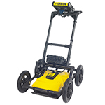 LMX100 Ground Penetrating Radar ET10576