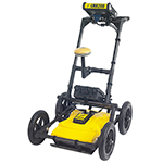 LMX200 Ground Penetrating Radar ET11194