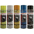 Seymour Stripe Extra Traffic Marker Paint - Case of 12 Cans (4 Colors Available) ES7488
