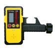 SitePro Rotary Laser Detector with Rod Clamp 27-RD200 ES5811